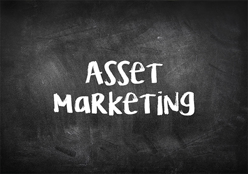 Asset Marketing